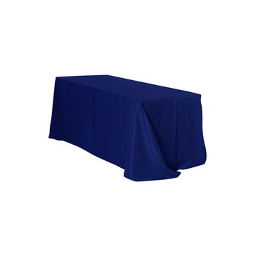 Aluguel Toalha de Mesa Pranchão Oxford Azul