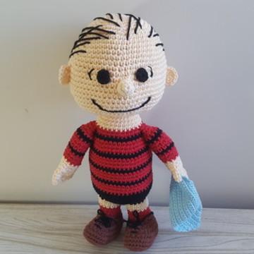 Linus em Croche