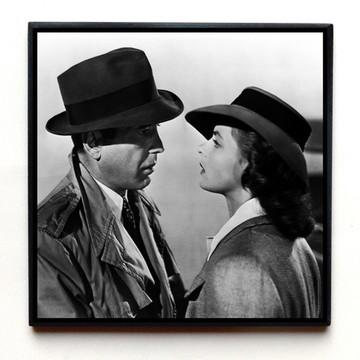 Quadro Casablanca (cena)