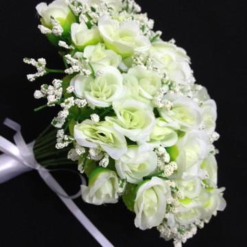 Buquê de flores SOB MEDIDA