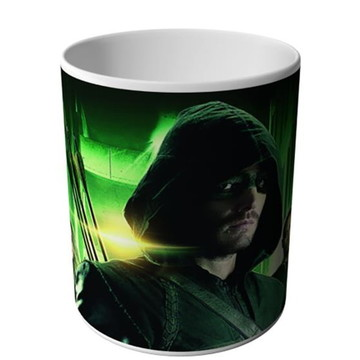 CANECA ARROW PERSONAGENS 1-8787