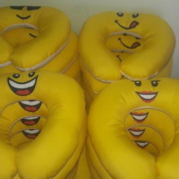 Yellow Happy