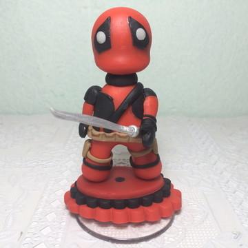 Deadpool em Biscuit