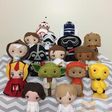 Pocket Star Wars