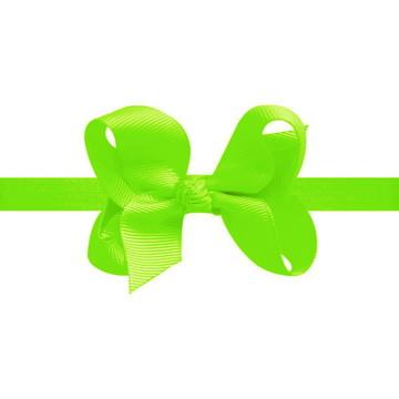 Faixa Elástico Verde Neon