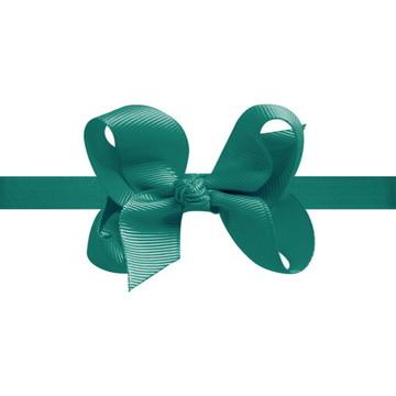 Faixa Elástico Verde Jade