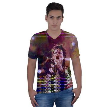 Camiseta Cantores Pop