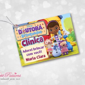 Tag - Doutora Brinquedos
