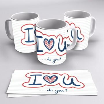 5e5d892aa Caneca Ceramica Personalizada Dia dos Namorados