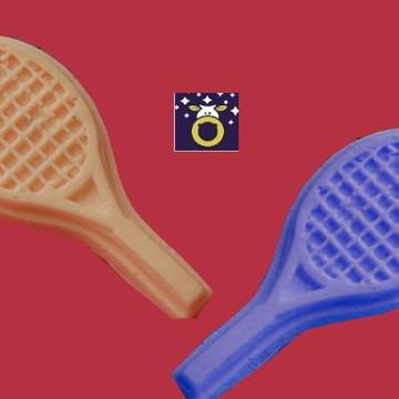 Lembrancinha Esportes Raquete Tênis
