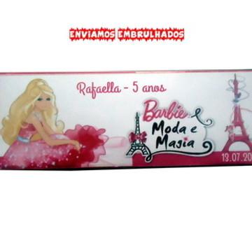 Dominó Barbie