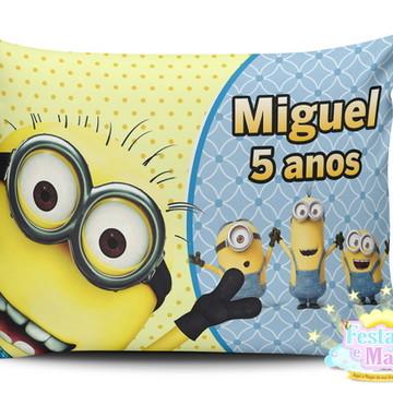 Almofada Personalizada Minions
