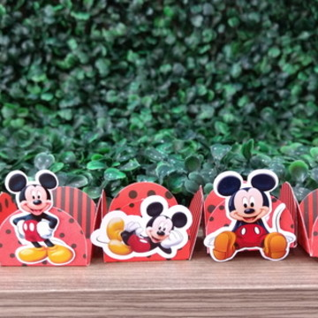 50 FORMINHAs docinhos lindas !! Mickey