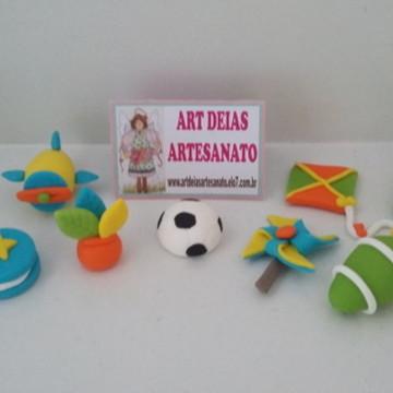 Apliques Brinquedos