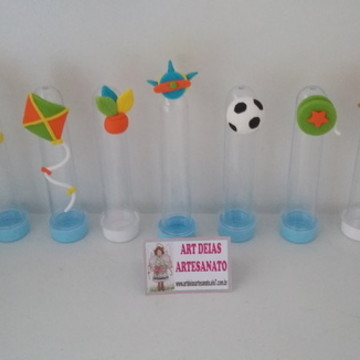 Tubete Brinquedos