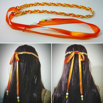 Headband Mod. 01