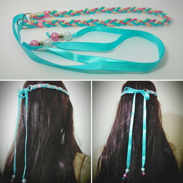 Headband Mod. 03