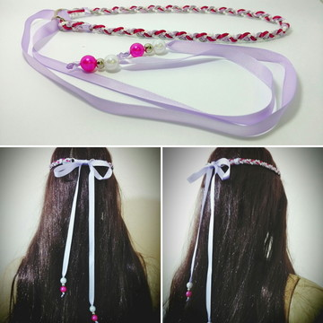 Headband Mod. 17