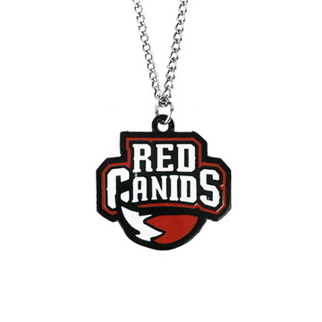 Colar Red Canids
