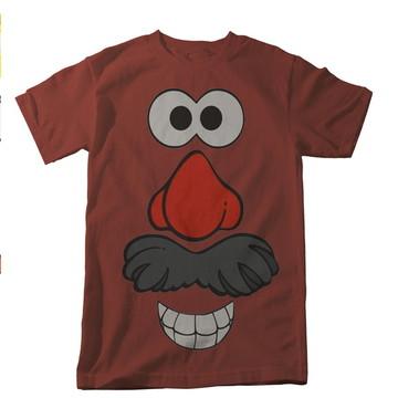 Camiseta Senhor Batata Toy Story