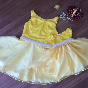 Vestido Mae e Filha - Tal Mãe Tal Filha