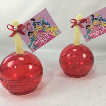Maça do Amor - Princesas da Disney