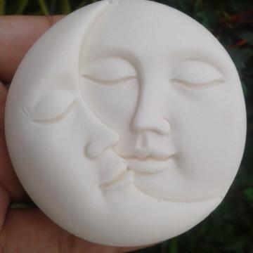 Sabonete União Lua e Sol