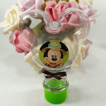 Tubete Mickey - Mickey Safari
