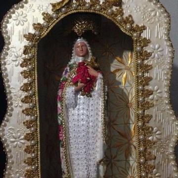 Santa Terezinha + Oratório
