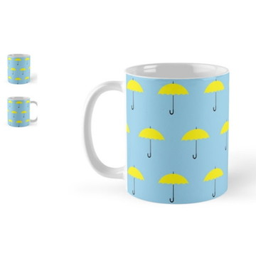 Caneca How I Met Your Mother 8