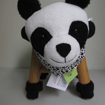 Banquinho Panda