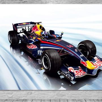 Painel Carro de Fórmula 1 - Frete Grátis
