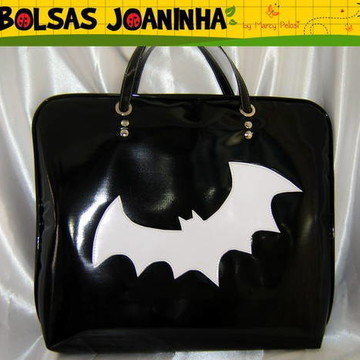 Bolsa Gigante Morcego