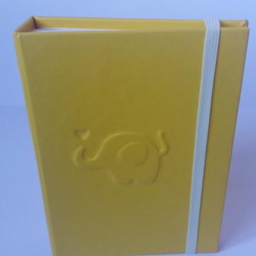 Caderno A6