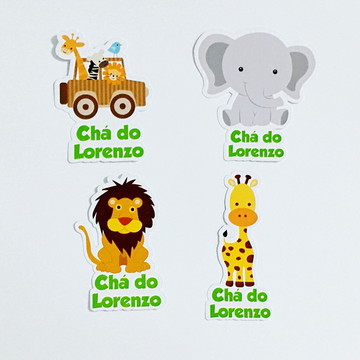 Aplique tema Safari