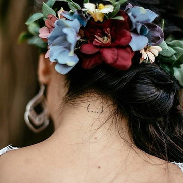 Acessório de flor de cabelo 053