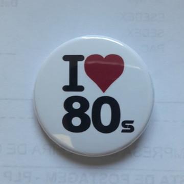 Botton Anos 80
