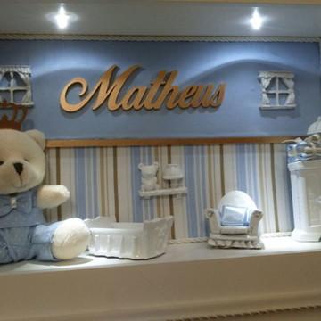 Nome Matheus dourado