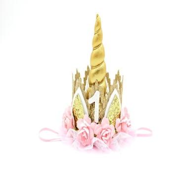 Coroa Unicórnio