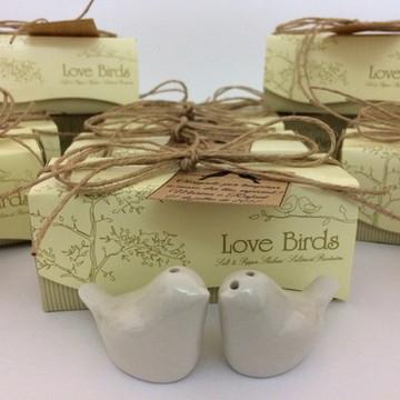 Kit 200 Love Birds