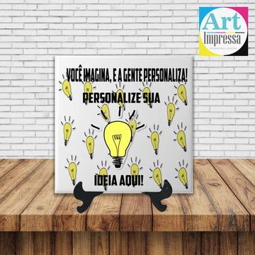 Azulejo Personalizado Sua Ideia