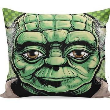 Almofada Yoda Star Wars