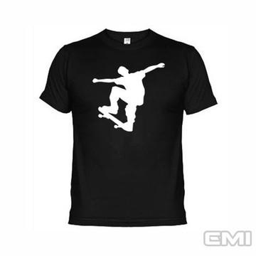 Camisetas Esportes Radicais Skate