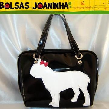 Bolsa Bulldog Francês