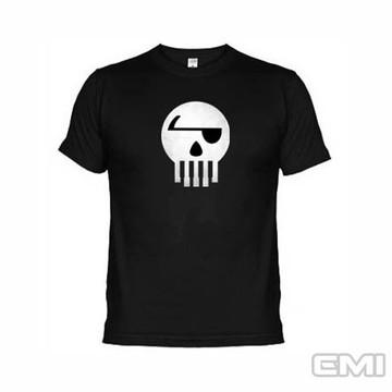 Camisetas Musico Pirata