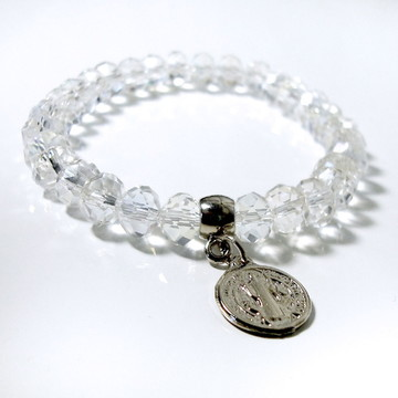 pulseira cristais S. Bento