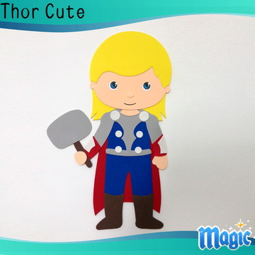 Painel Thor Cute