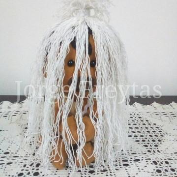 Bebê Orixa - Omolu \Obaluaye