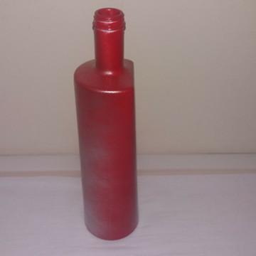 Garrafa Vermelha Spray