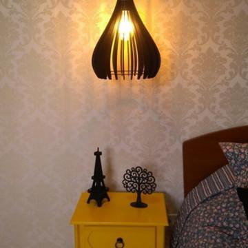 Pendente Lampada Led Vintage